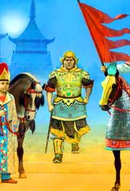О всеобщем отставании Китая в XIX веке