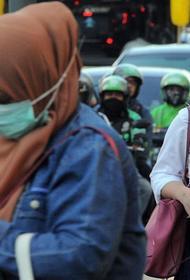 Мнение индонезийцев о коронавирусе. «На всё воля Божья»