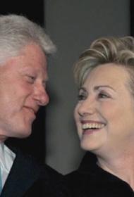 Билл Клинтон рассказал подробности о романе с Моникой Левински