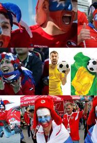 Самые крупные фанатские беспорядки в истории российского футбола