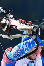 Губерниев сообщил, что Логинов пропустит сегодня масс-старт на этапе Кубка мира в Чехии