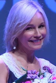 Марина Зудина показала подросшую дочь Машу Табакову