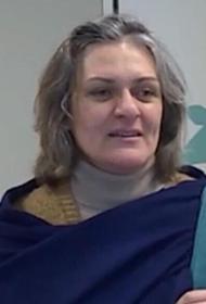 Кристине Мисане: Чиновники Латвии уже успели получить премии за спасение женщины
