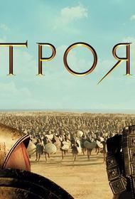 Исторические ляпы и ошибки фильма «Троя»