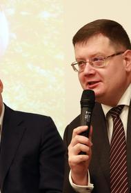 Алексей Лапушкин комментирует «Рейтинг лоббистской эффективности законодателей 2019»