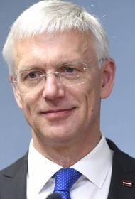 Премьер-министр Латвии: Ни у одного из заболевших COVID-19 жителей страны нет тяжелых симптомов