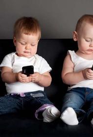 Чем вредны для детей смартфоны и как их уберечь от воздействия