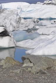 Ученый рассказал, чем грозит России изменение климата