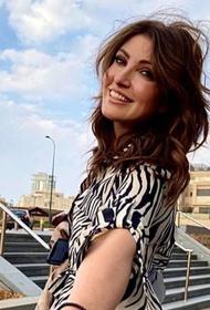 Анастасия Макеева показала лицо третьего супруга
