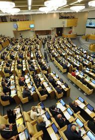 В Госдуме предсказали будущее непризнанных ДНР и ЛНР до вмешательства России