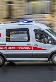 Водитель сбил трех пешеходов в Ростове-на-Дону, один человек погиб