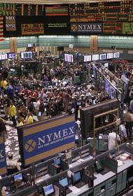 Игра на понижение: лучшие картины о фондовых биржах