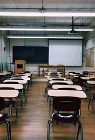 Школьник скончался во время урока в Магнитогорске