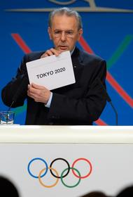 Член  японского оргкомитета Олимпиады-2020 сообщил, что Игры могут перенести из-за коронавируса