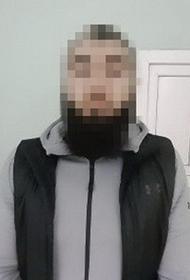 На Украине задержали «игиловца», только когда он стал бандитом