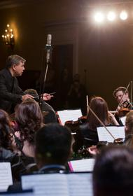 Челябинский симфонический оркестр признали проектом года в музыкальной России