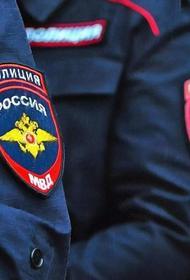 В Краснодаре транспортного полицейского заподозрили в подстрекательстве