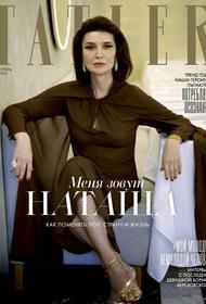 Журнал Tatler поместил на главную страницу женщину-трансгендера. В сетях и киосках стыдливо прячут обложку