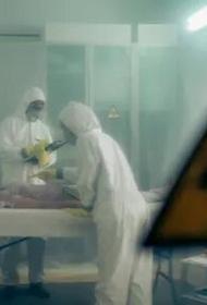 Первая смерть от коронавируса в Москве? Один пациент с неподтвержденным диагнозом скончался, второй - в реанимации