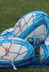 Европейская федерация регби приостановила проведение матчей до 15 апреля из-за коронавируса