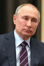 Путин считает Ходорковского жуликом и сомневается, что тот не знал о заказных убийствах