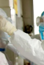 Cпециалист по инфекционным болезням подтвердила,  что  коронавирус у человека может повториться