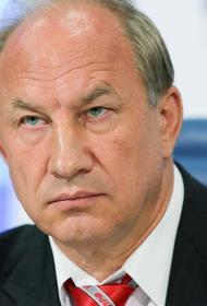 Депутат Рашкин просит власти остановить экологическую катастрофу в Тольятти