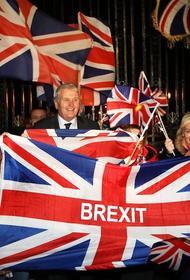 «Leaving the party». Мнение в Британии о выходе из Евросоюза