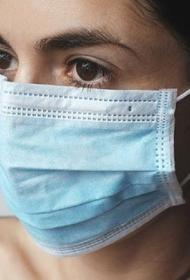 На Урале мог остановиться единственный завод по производству медицинских масок