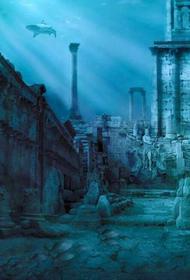 Загадка Подводных Империй. Атлантида существует?