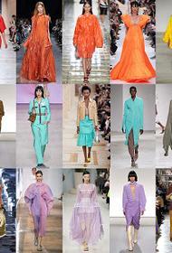 Что надеть и с чем носить: модные тренды 2020
