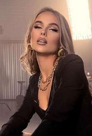 Певица Ханна попала в неприятную историю на съемках клипа в Португалии