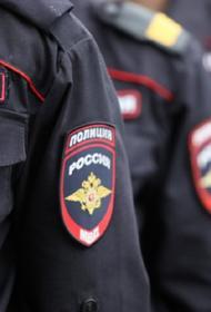 Полиция задержала участников одиночных пикетов на Лубянке