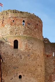 Латвия: Легенды Баусского замка