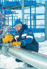 Газопровод «Сила Сибири» приостановил работу