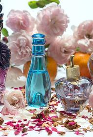 Во Франции вместо духов Dior начнут выпускать дезинфицирующие средства