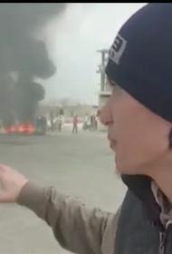 Сирийская оппозиция перекрыла трассу М-4 от патруля