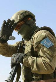 ЧВК оказались секретными спецподразделениями РФ?