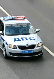 В Хабаровске полицейский спас пенсионера