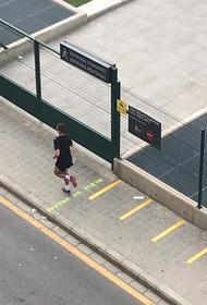 Футболист Денис Черышев, выступающий за испанский клуб, не заболел коронавирусом