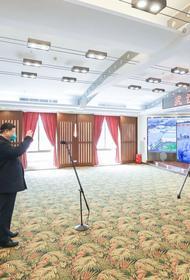 Китайская специфика в общенародной войне с COVID-19