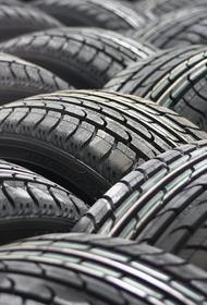 Синоптик рассказал, когда московским автомобилистам можно будет поменять резину на машинах