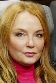 Лариса Вербицкая рассказала, как ей удается выглядеть на 20 лет моложе