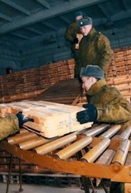 Специалисты продовольственной службы  в Крыму проведут акцию «Армейский запас – 2020»