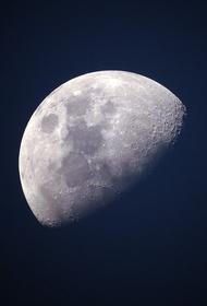 Россия впервые отправит на Луну космический аппарат в следующем году