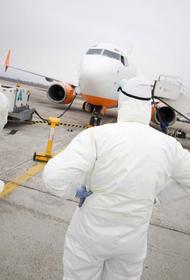 На Украине экстренно делают операции из-за коронавируса