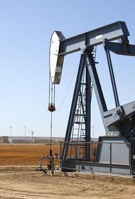 Цена нефти Brent опустилась ниже $29 за баррель впервые с 2016 года