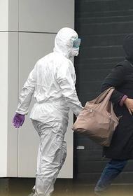 Анастасия Ракова: Сбежавшие пациенты возвращены в больницу в Коммунарке