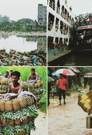 «Забитые, но не утратившие дух»: о самой беднейшей стране мира и её жителях