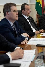 В ЗСК рассмотрели итоги проверок Контрольно-счетной палаты региона